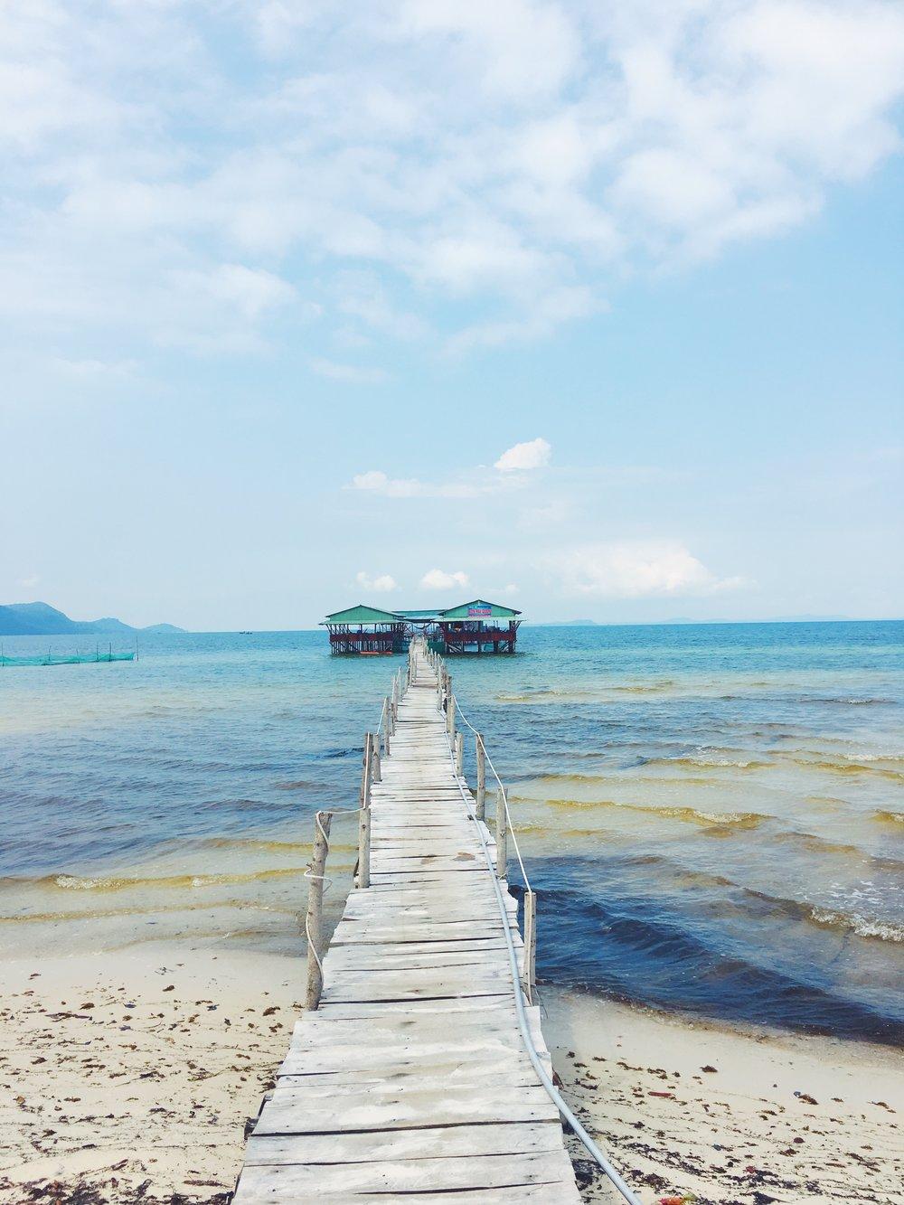 Starfish Beach, Phu Quoc