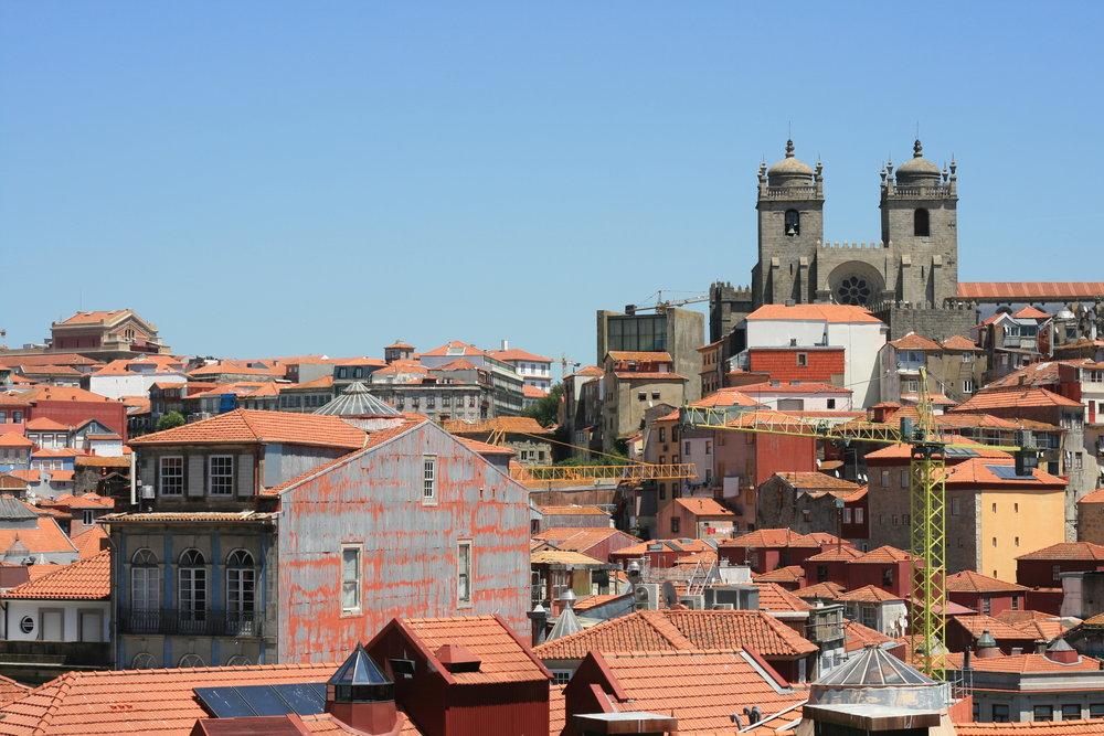 pORTO, PORTUGAL - June 2018