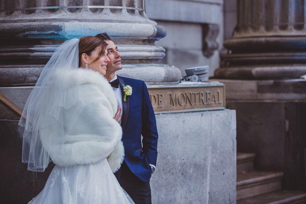 Genevieve & Eric -