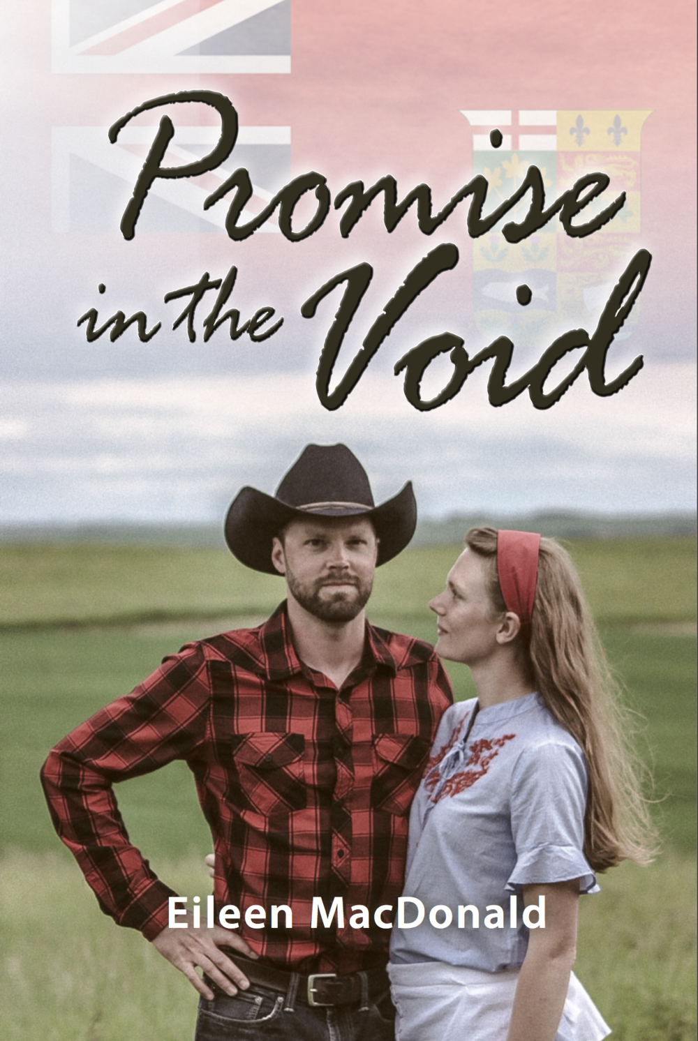 Click to be taken to  Promise in the Void's website .