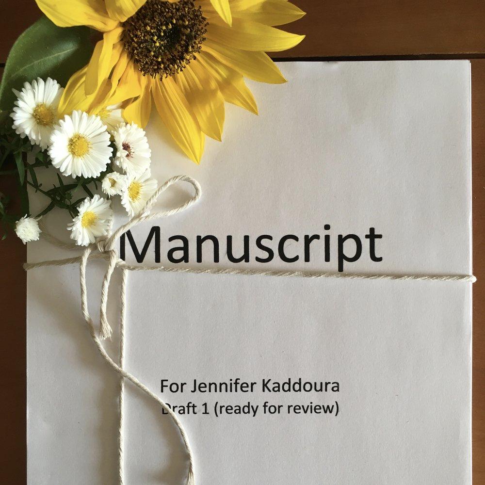 ManuscriptEvaluationEditMeBrilliant
