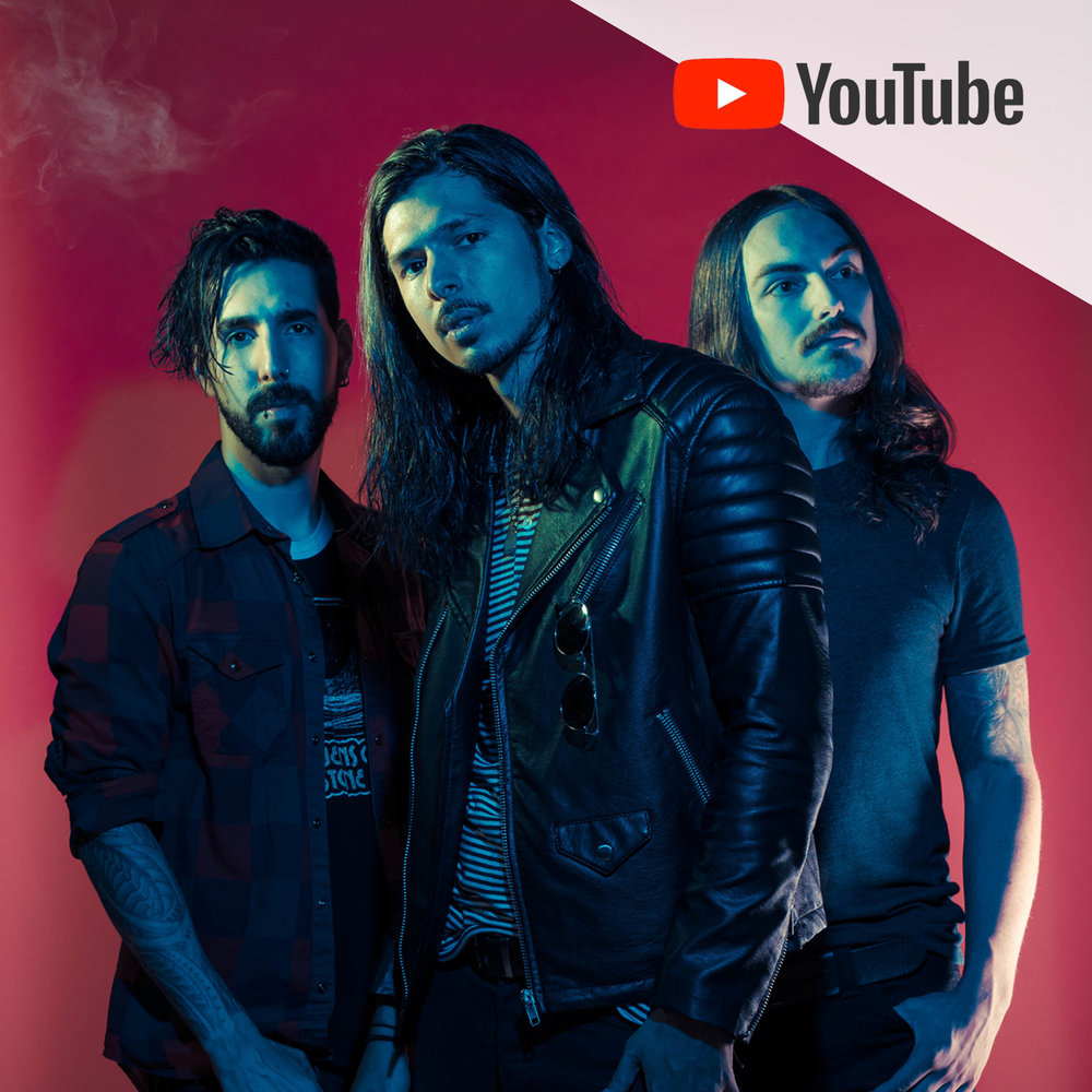 Empty Trail officially hits over 3 Million views on YouTube - February 16th, 2019