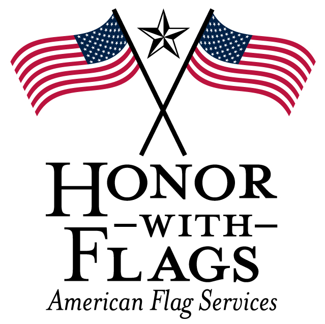 Honor with Flags