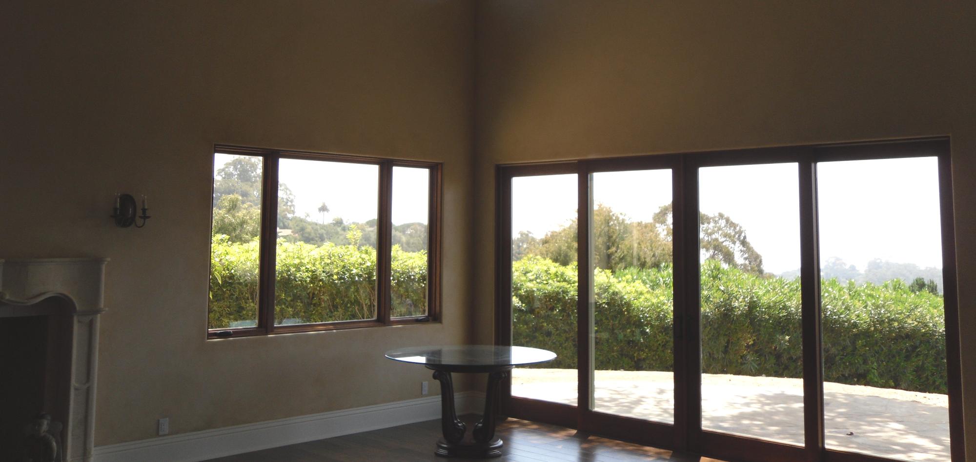 Interior Examples