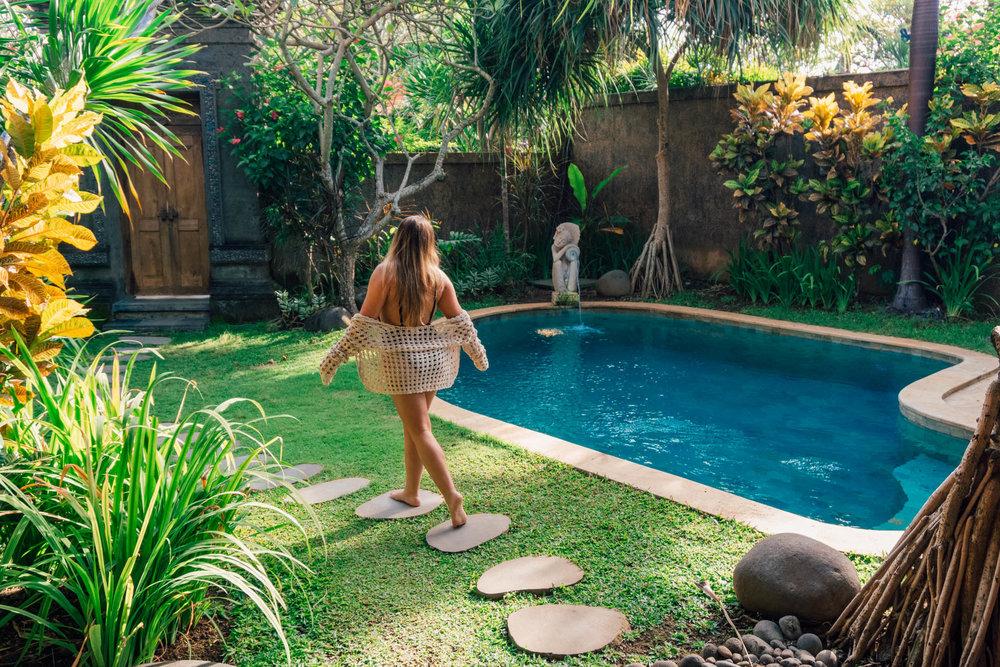 Bali Aroma Villas, Seminyak