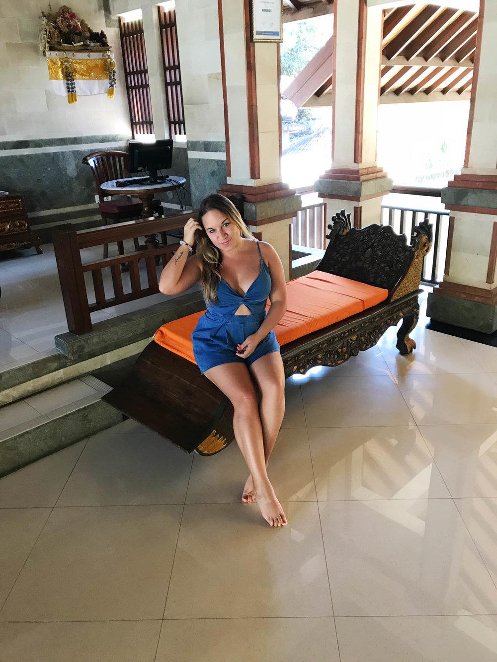 Rama Phala Resort Ubud