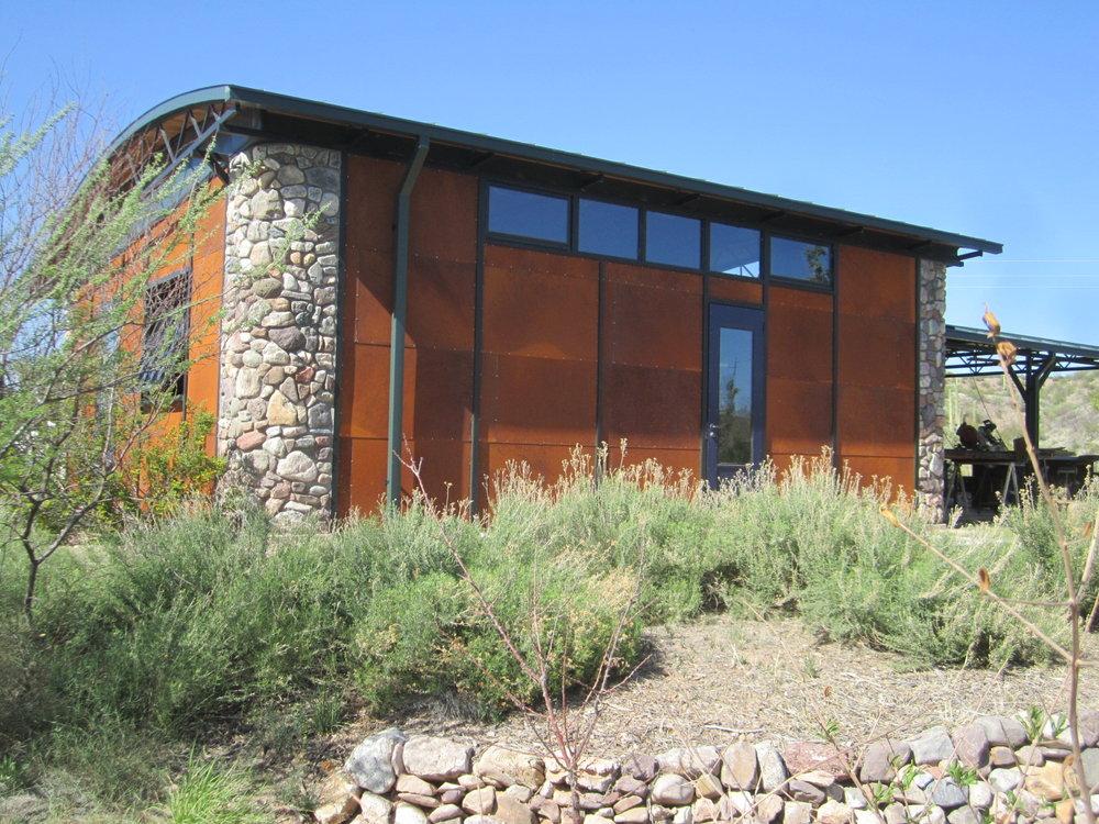 Cascabel, Arizona Workshop -