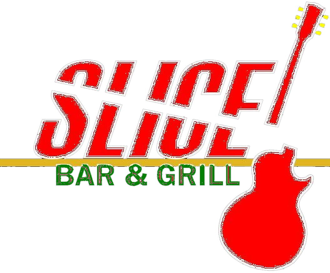 THE SLICE BAR & GRILL