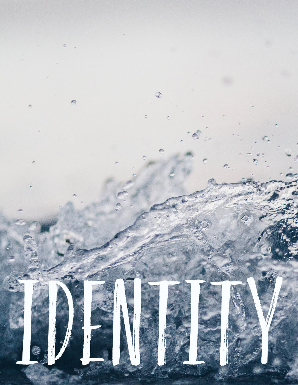 Our current study is focusing on our beautiful identity in Christ.