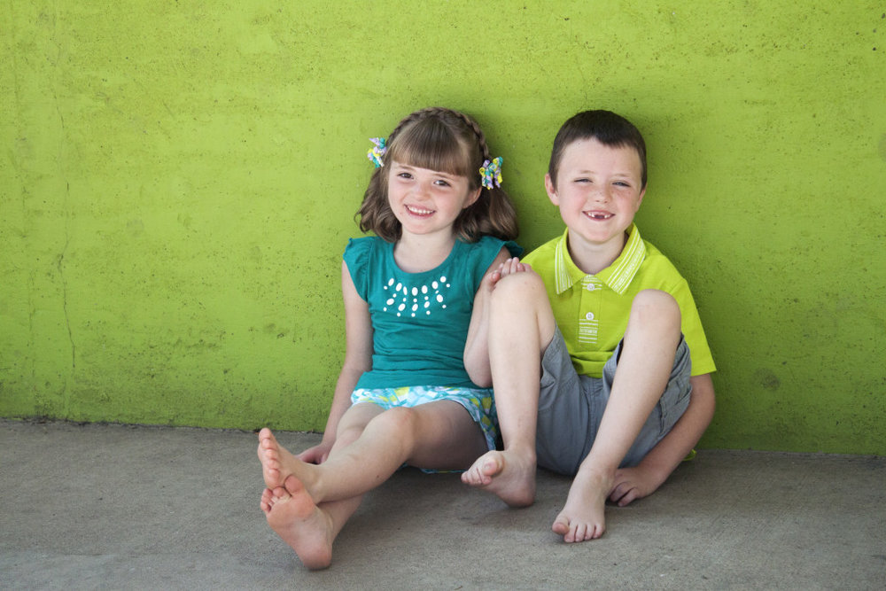 Grand kids Pictures 2014