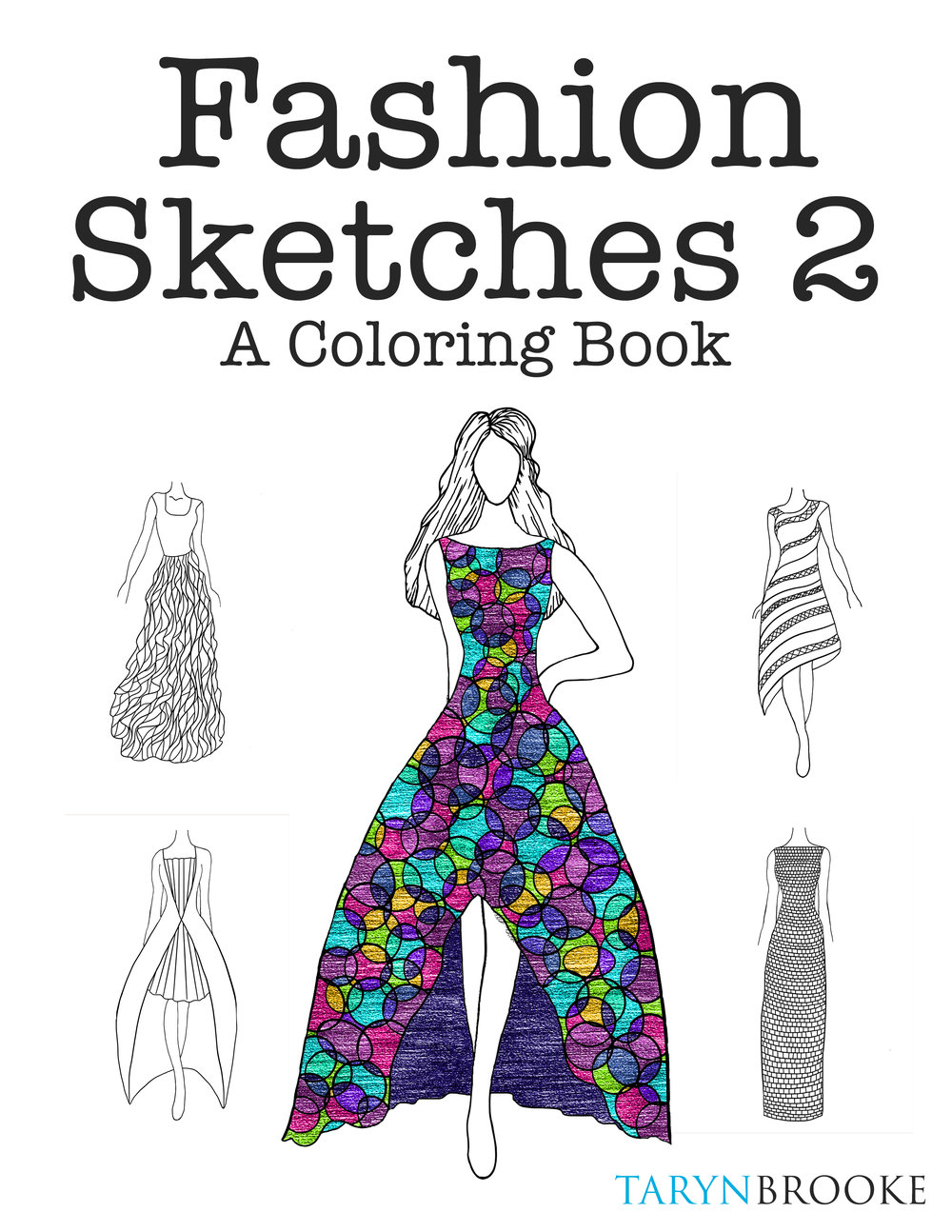 Fashion Sketches 2 Cover.jpg