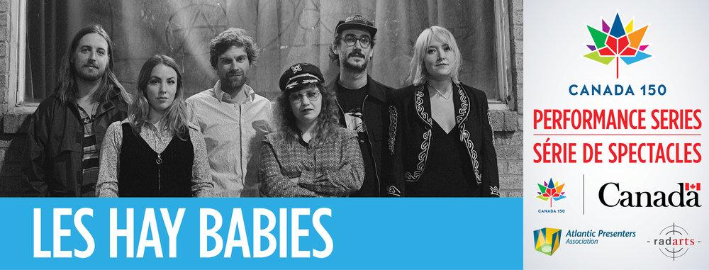Canada 150 Performance Series Facebook Header - Les Hay Babies.jpg