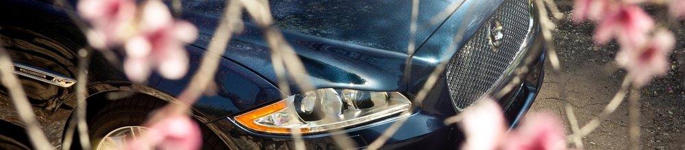 Jaguar-XJ
