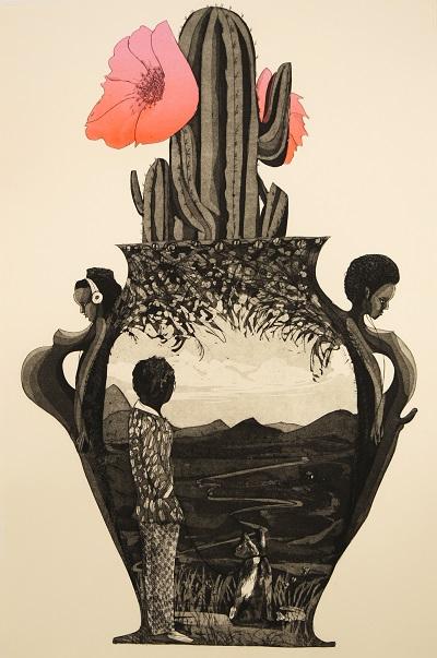Paula-J-Wilson-etching-vase-cactus (1).jpg
