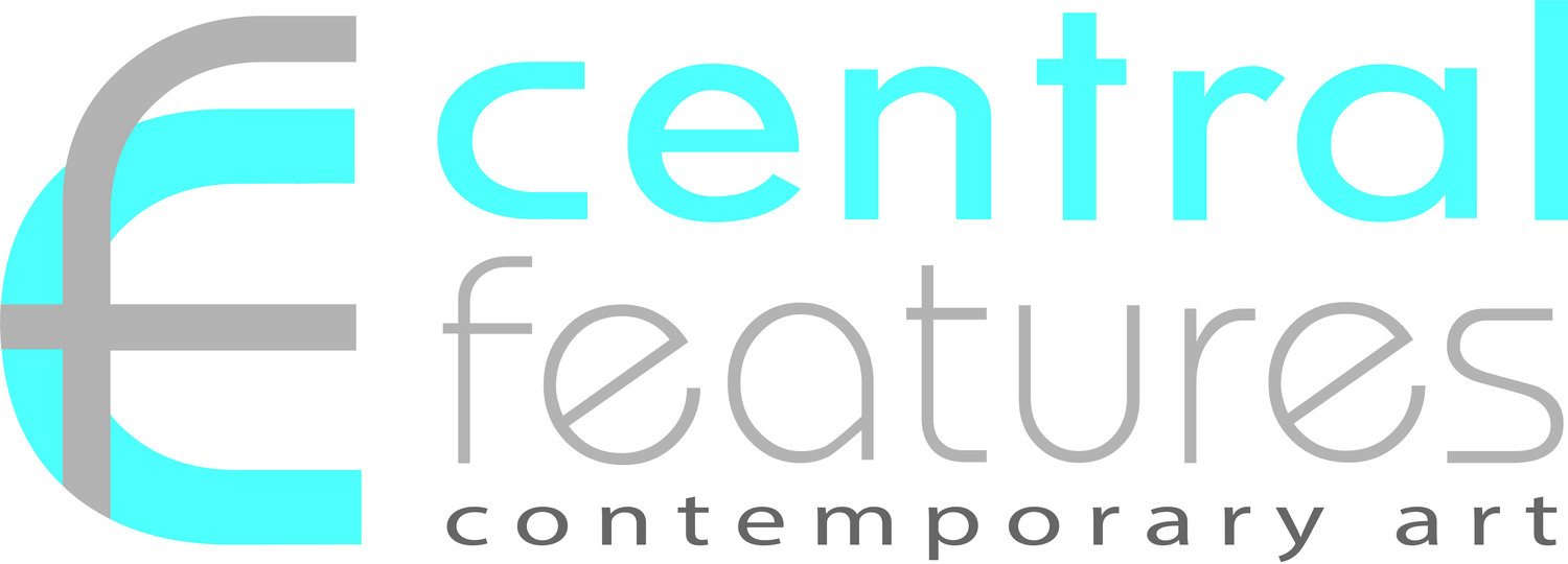 Central Features Contemporary Art