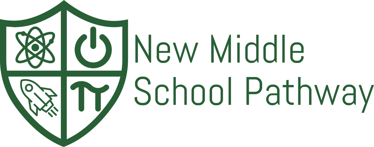 New Middle School Pathway