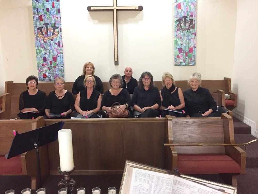 Bay Vue Choir.JPG