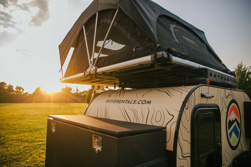 Free Spirit Tent