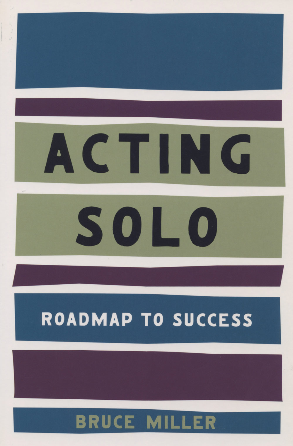 Acting Solo