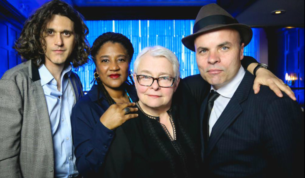 2017 Tony Nominees - Lucas Hnath, Lynn Nottage, Paula Vogel, & JT