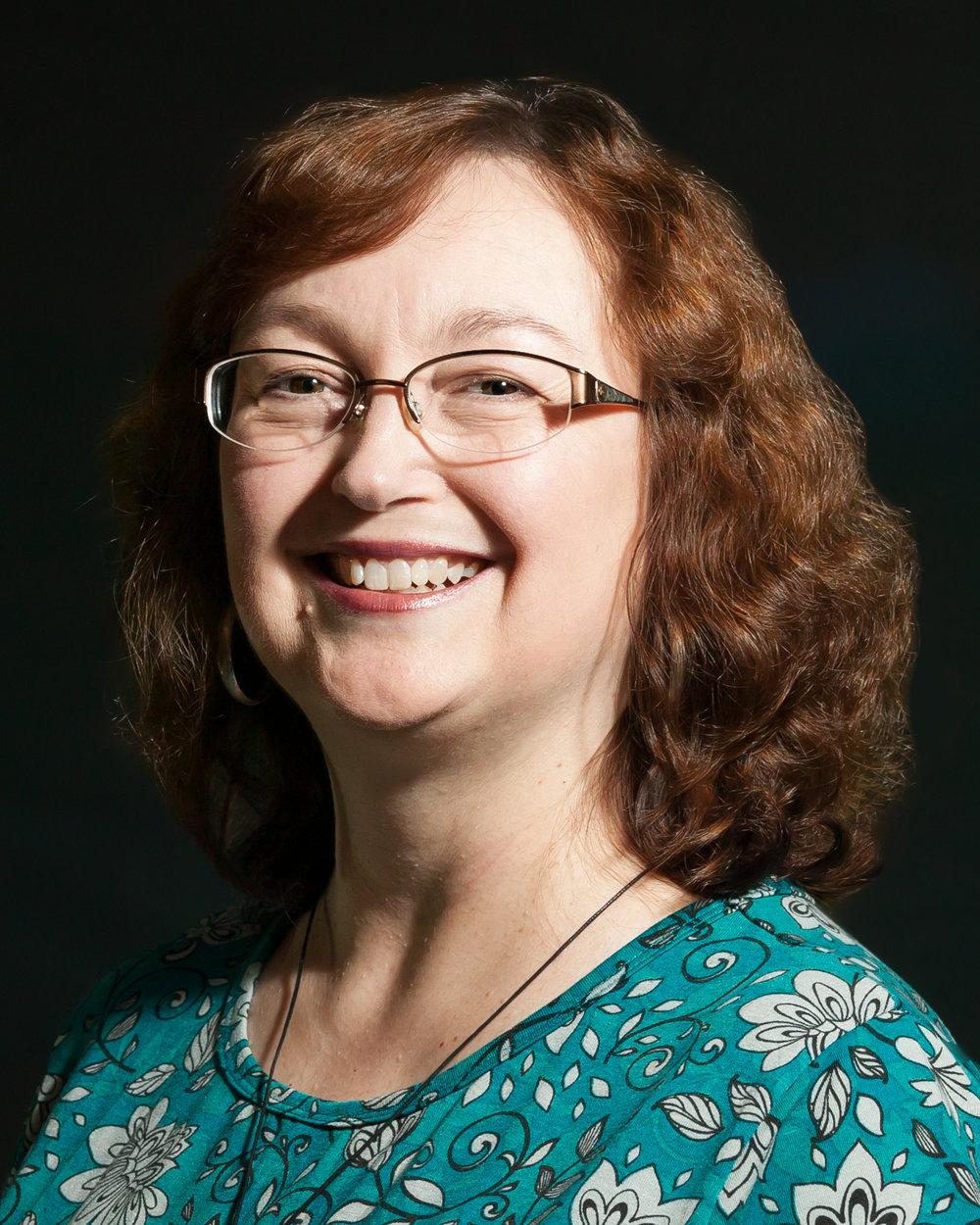 Leslie Eckhart