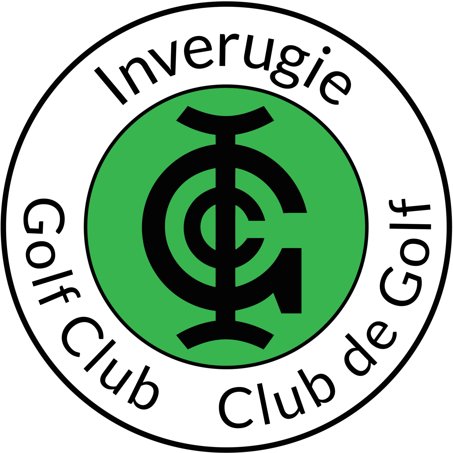 Inverugie Golf Inc.