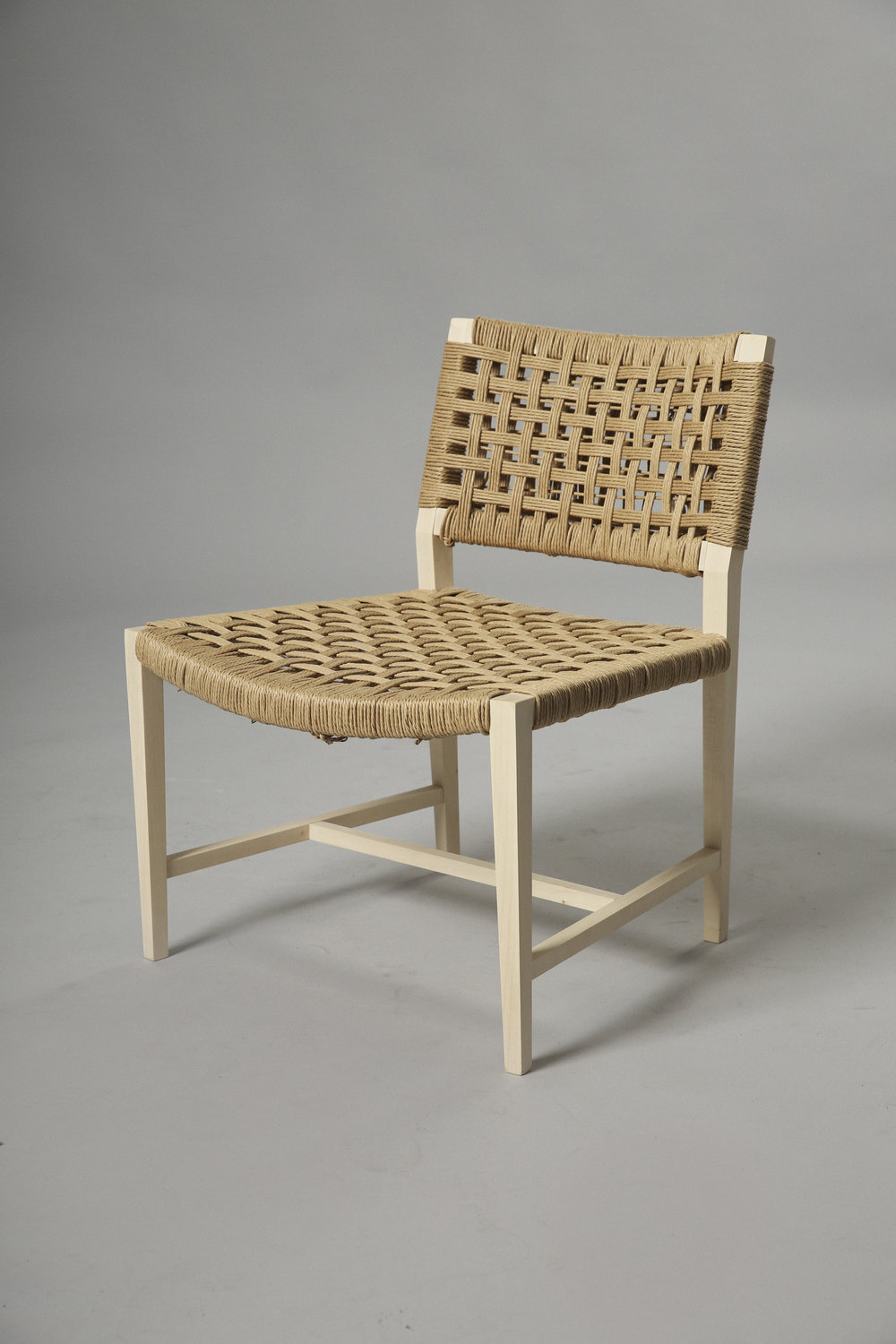 KH Chair 1 This Chair Was Designed And Built During A Study Abroad Furniture  Design Class