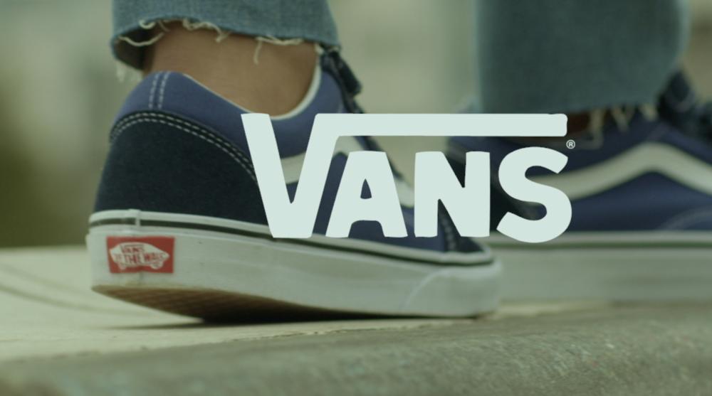 Vans Fashion Film