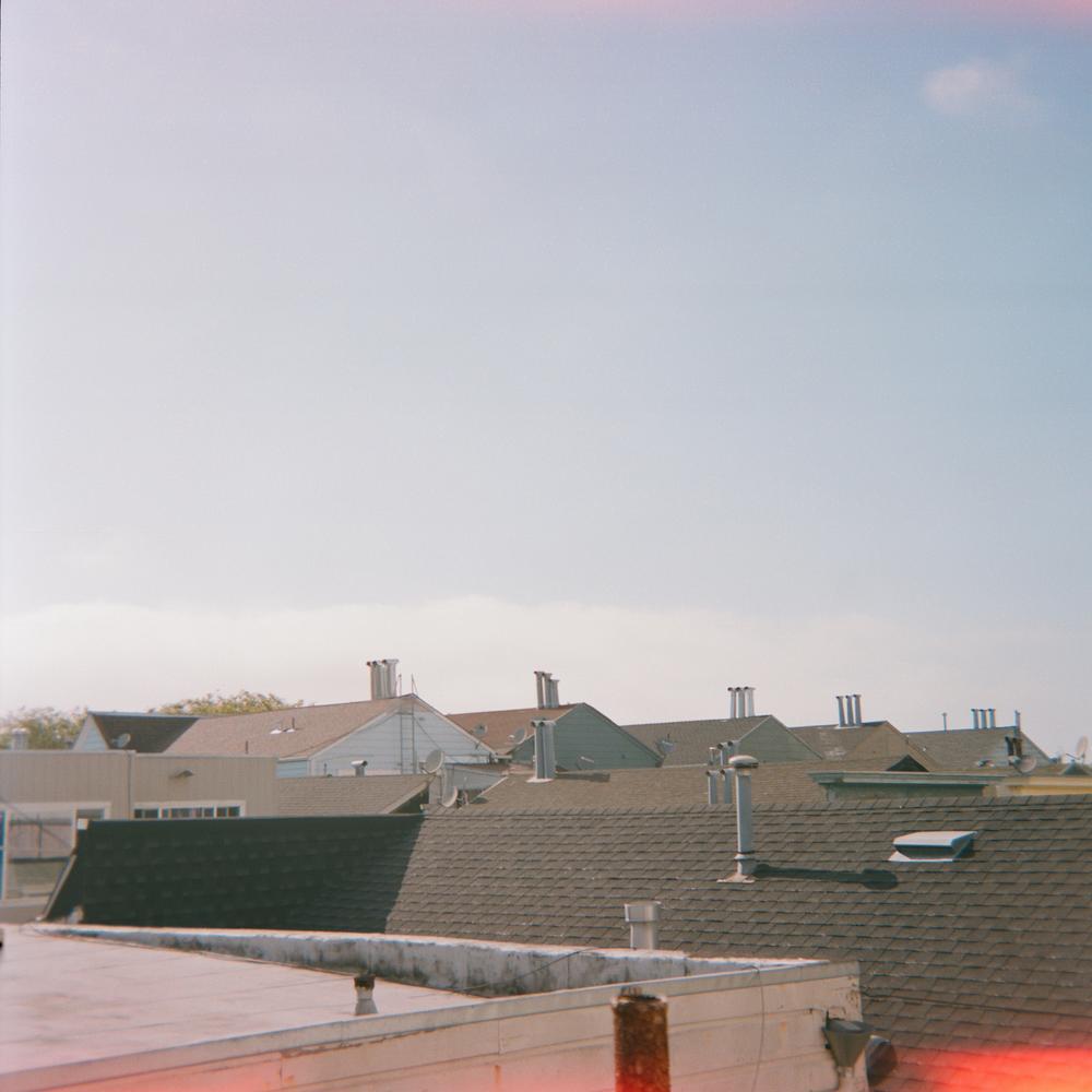 Sunburst - Kevin dickerson