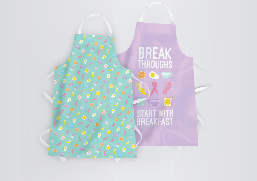 Shanti-Sparrow-NBCF-Appeal-Pink-ribbon-breakfast-Branding-design
