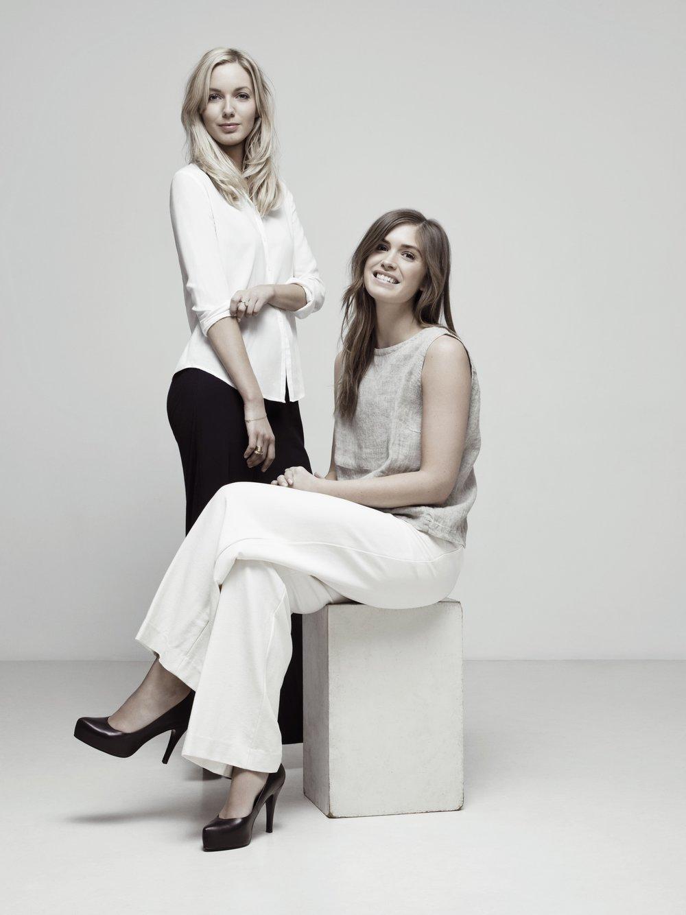 Tanja & Tine,  https://miild.dk/
