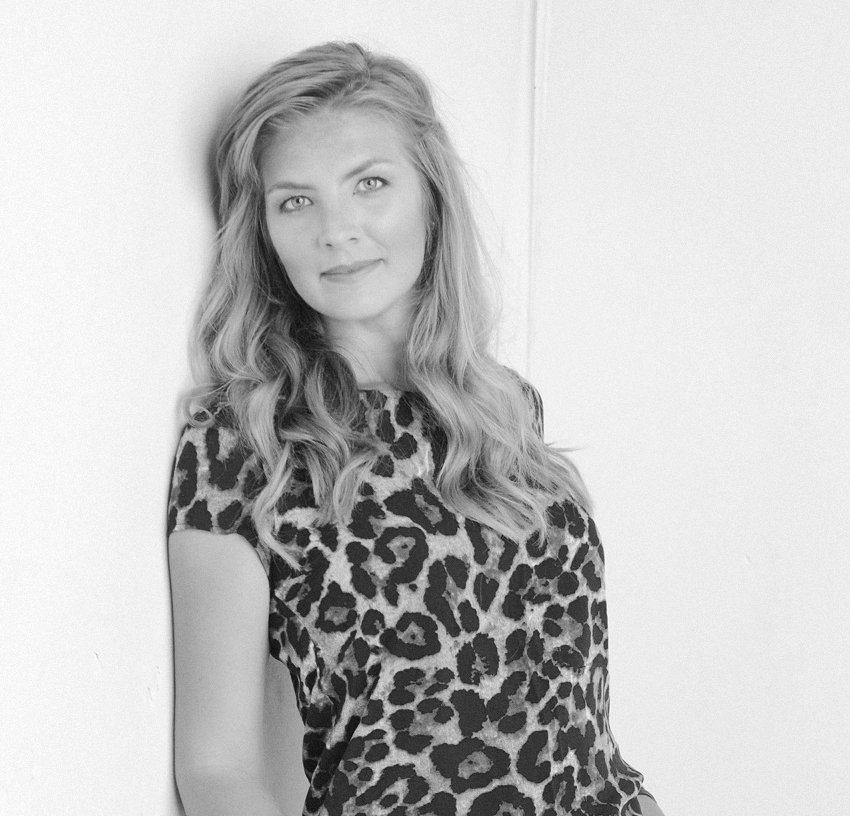 Hannah Bergqvist