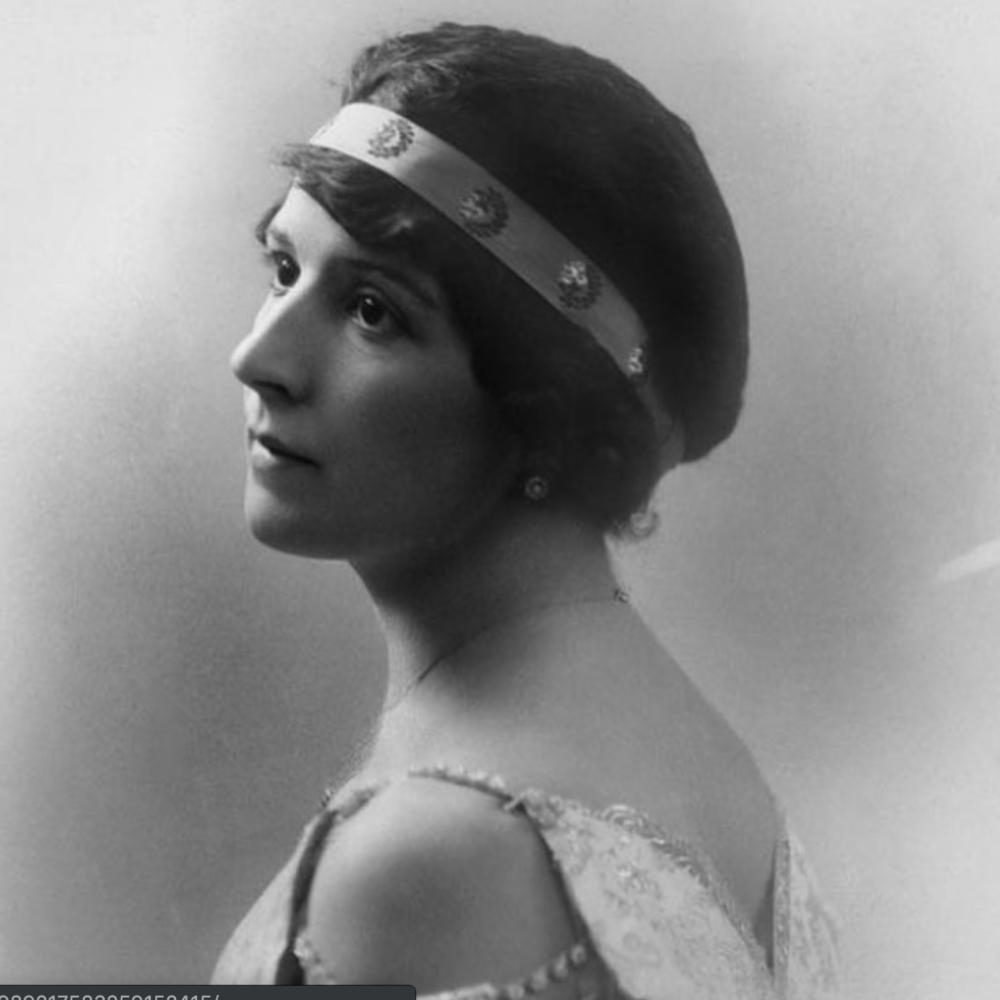 Fra  Kvinde Kend Din Historie : Jo Jacobsen (1884-1963) Forfatter og psykoanalytiker