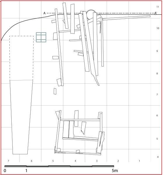SC161 Site plan 2