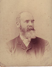 Edward Hiorns, the man himsef. Image: Wikimedia Commons.
