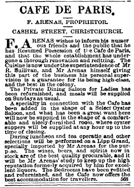 Press 15/09/1889: 8.