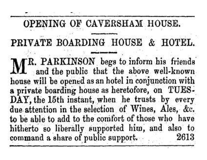 Lyttelton Times 12/7/1862: 1.