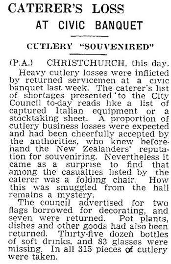 Auckland Star 05/08/1943:6