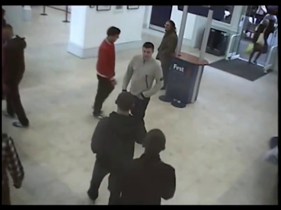 Forensic Video - CCTV Forensics