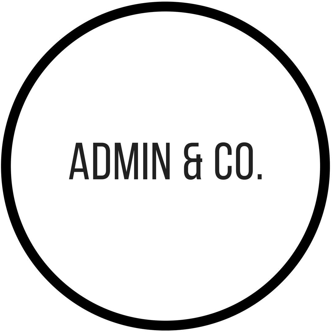 Geelong Virtual Assistant | Admin & Co.
