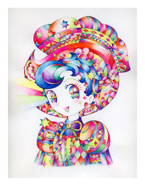TEZUKA OSAMU / Princess Knight