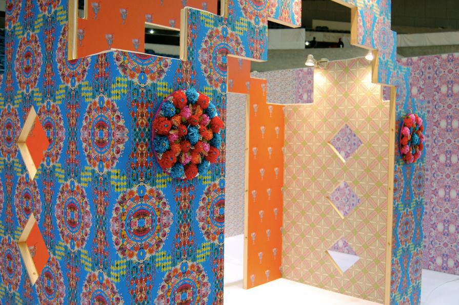 Wall Paper Tokyo / Fake Tokyo