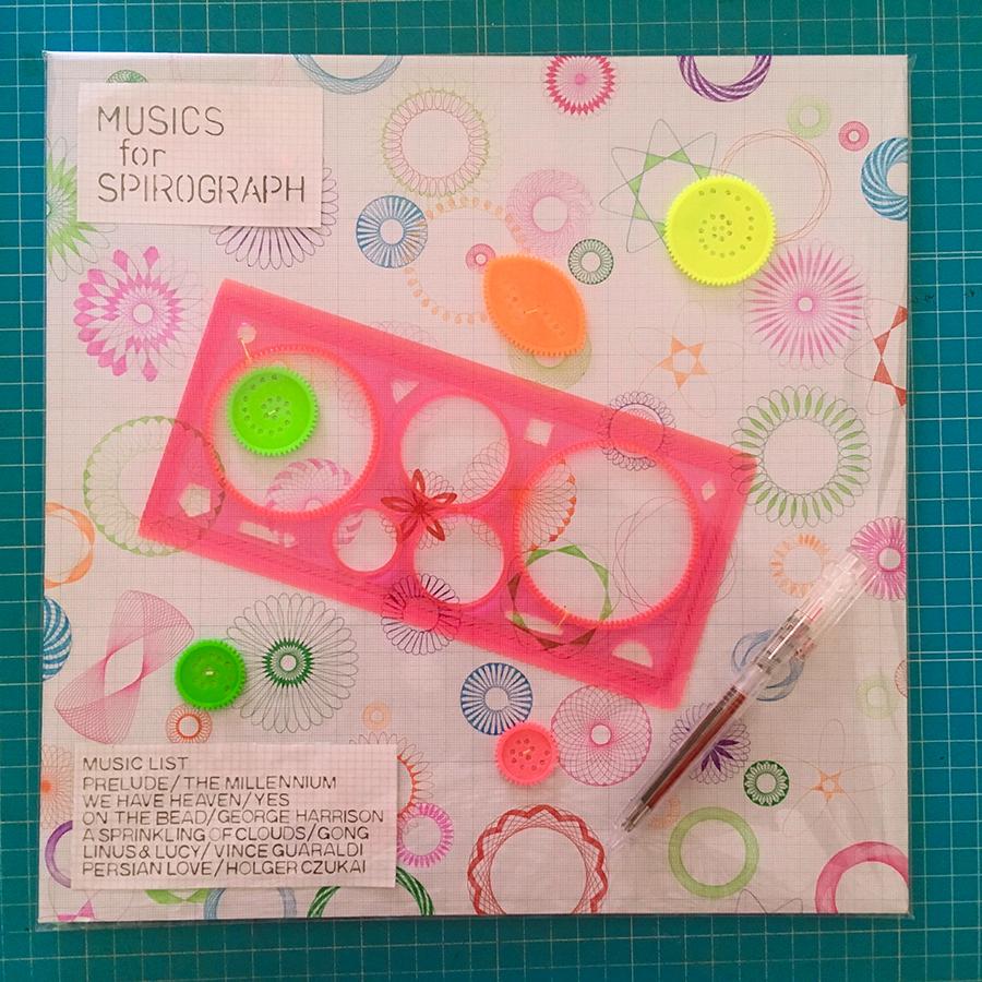 musics for spirograph 1