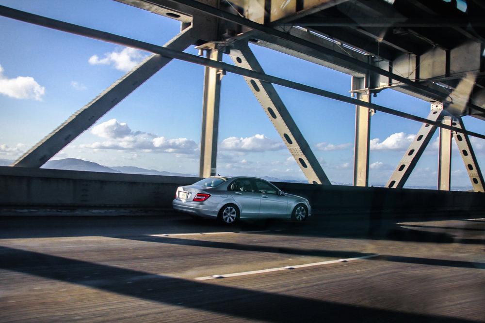 Mercedes-Benz C-Class Original