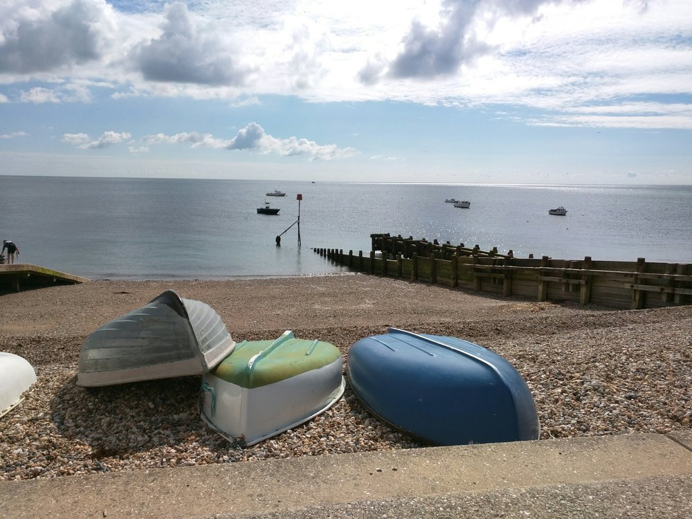 Selsey West Sussex