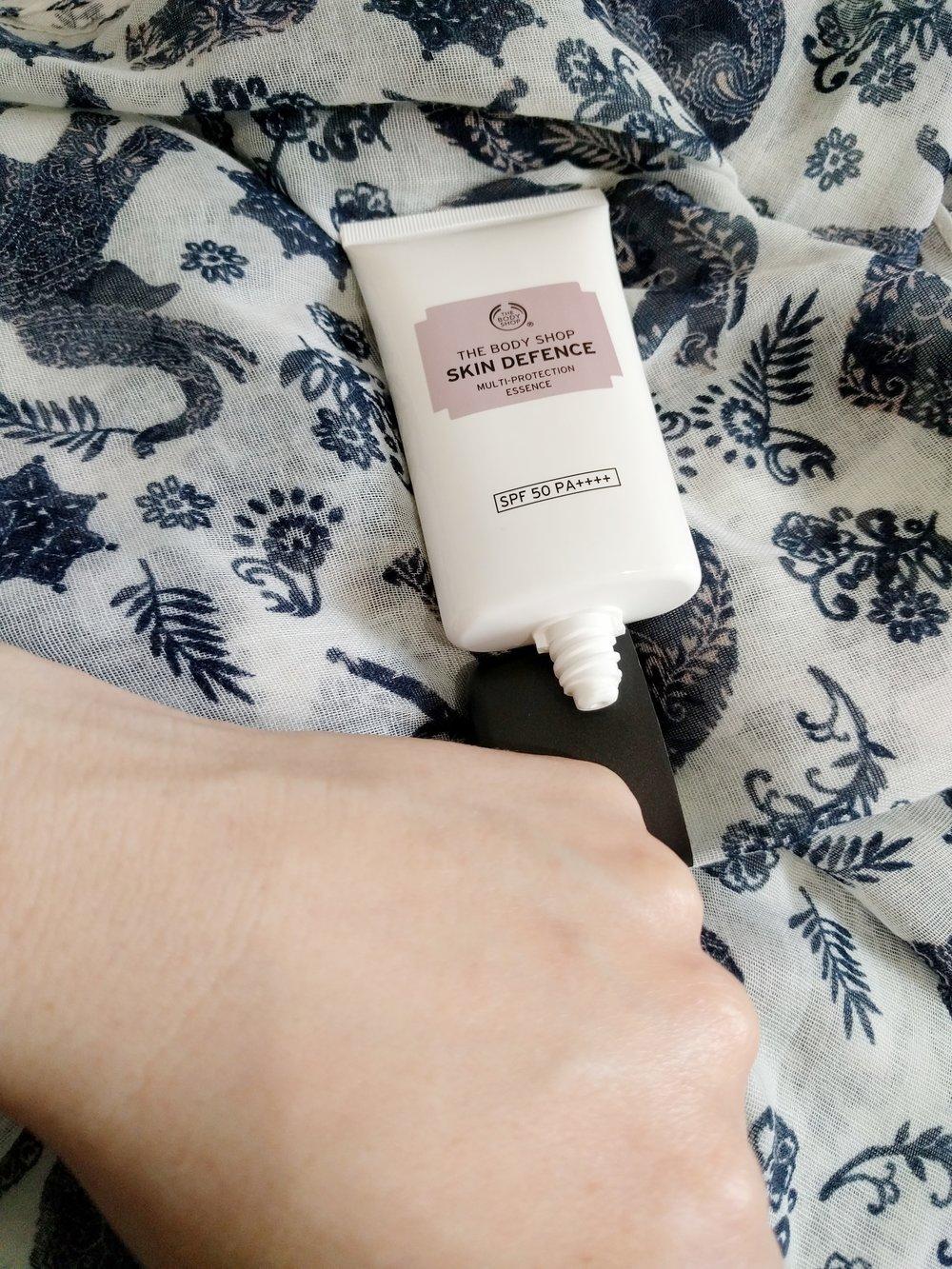 Body Shop Skin Defence 4.jpg