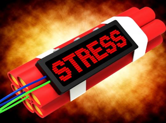 Identify-Stress
