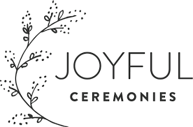 Joyful Ceremonies   Jenny O'Keefe - Celebrant