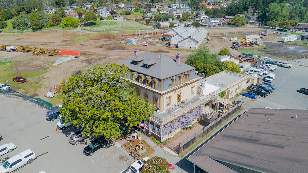 Bayview Hotel    Opportunity/Overview