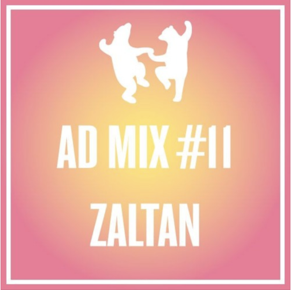 Zaltan Mix #11